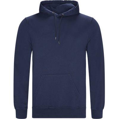Douro Hoodie Regular fit | Douro Hoodie | Blå